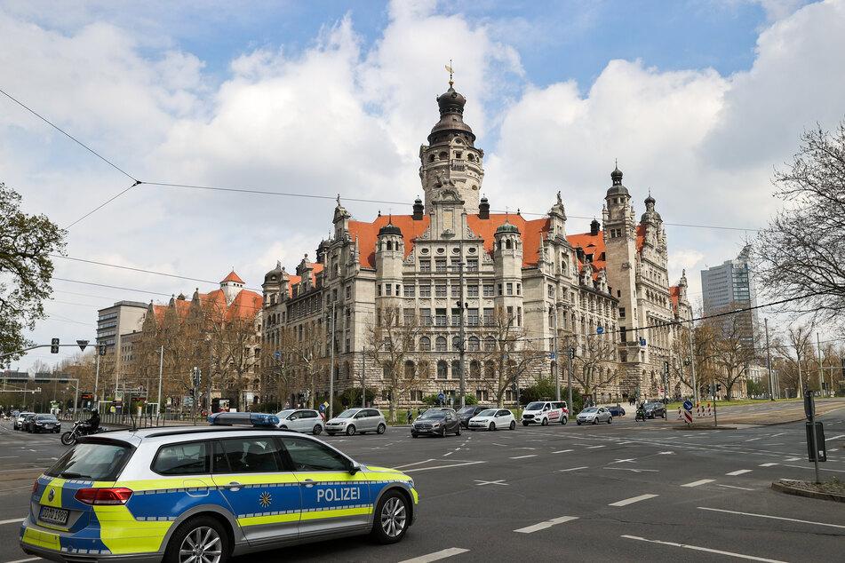 In der Stadt Leipzig stieg die Inzidenz von Freitag auf Samstag auf 14,8.