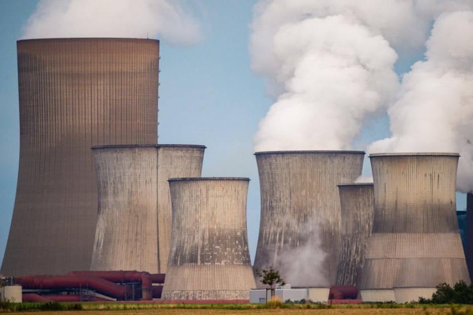 Ausstieg aus der Kohle:Kommission schlägt konkreten Termin vor