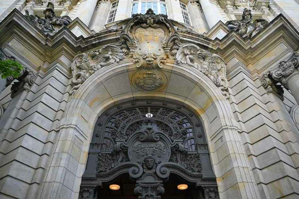 Am Amtsgericht Tiergarten wurde der Fall jetzt verhandelt.