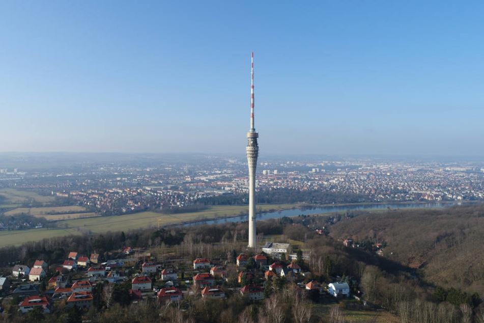 Braucht Dresden vor der Wiedereröffnung des Fernsehturms einen Bürgerentscheid?
