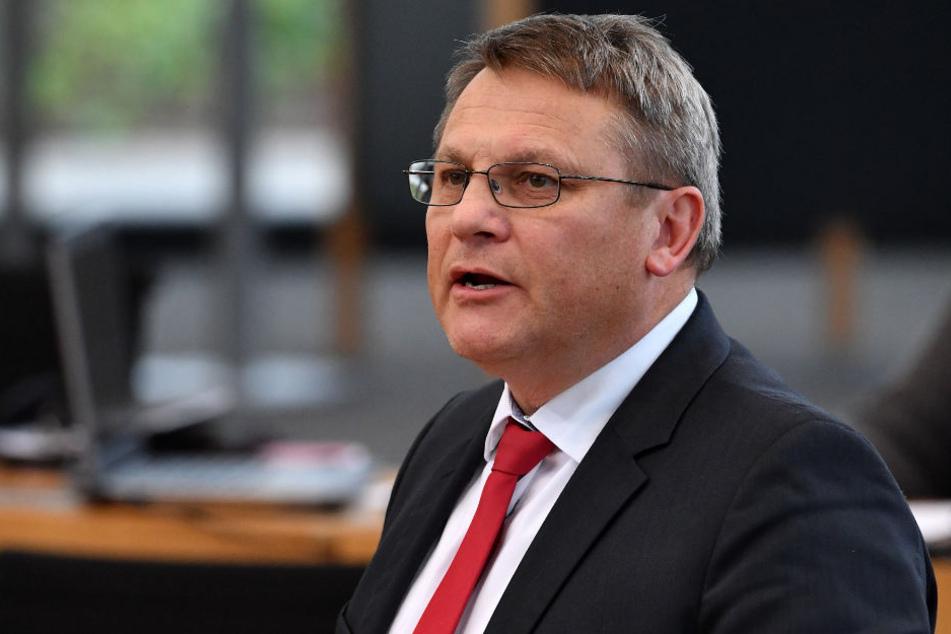Uwe Höhn sieht ein gestiegenes Interesse an Fusionen.