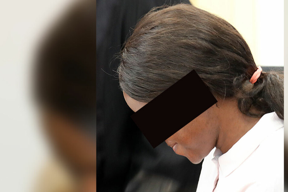 Hat Susan A. (31) versehentlich den Mord an ihrem Mann gestanden?