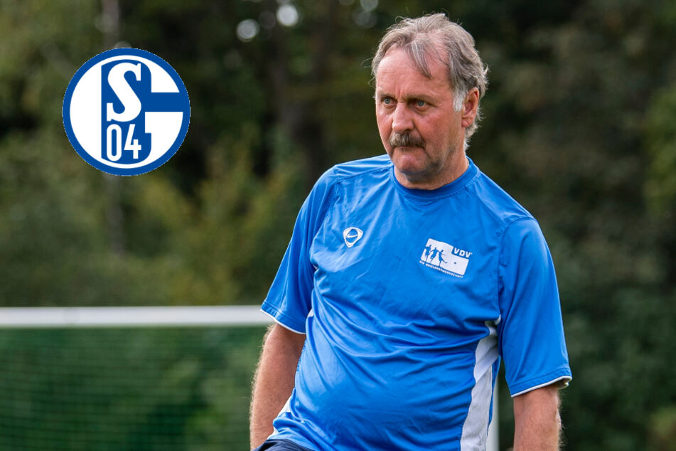 Nach Schalke-Beben: Peter Neururer bietet seine Hilfe an