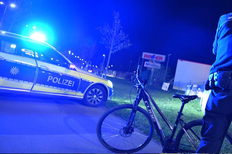 Mit 3,3 Promille war der Radfahrer in Arnstadt unterwegs. (Symbolbild)