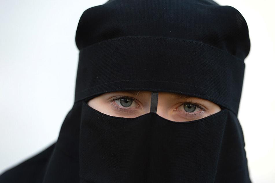 Die Frau soll sich diskriminert gefühlt haben (Symbolbild).