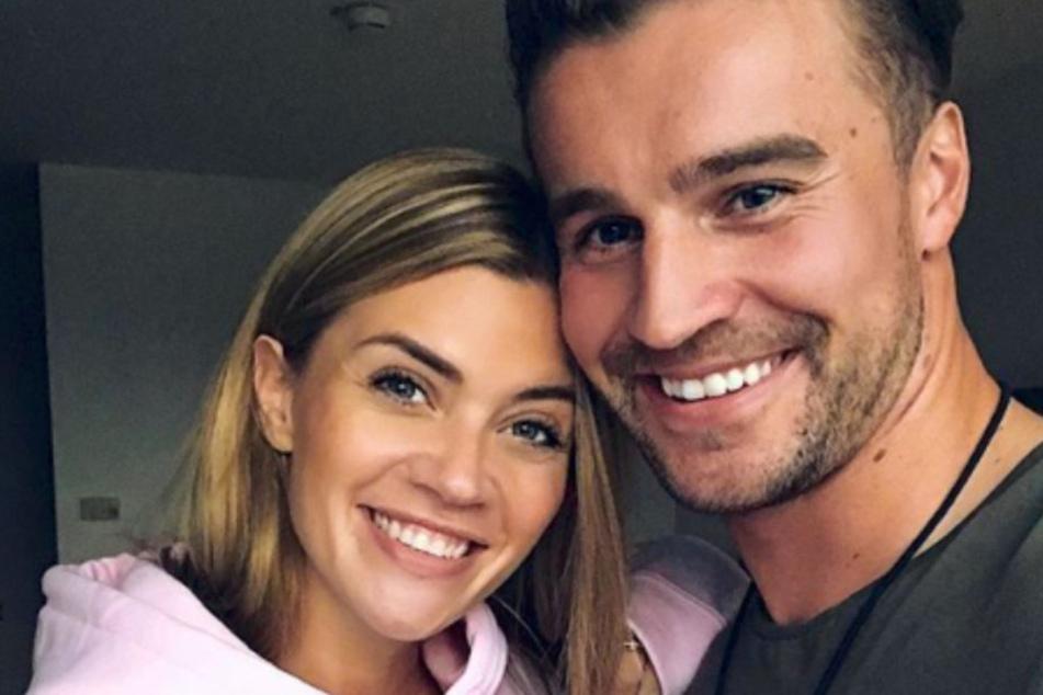 Nur zwei Monate nach dem Bachelorette-Finale waren Nadine Klein (33) und Alexander Hindersmann (30) schon wieder getrennt.