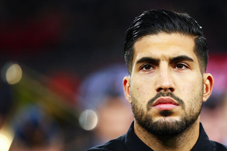 Ausgebooteter deutscher Nationalspieler Can vor Mega-Wechsel?