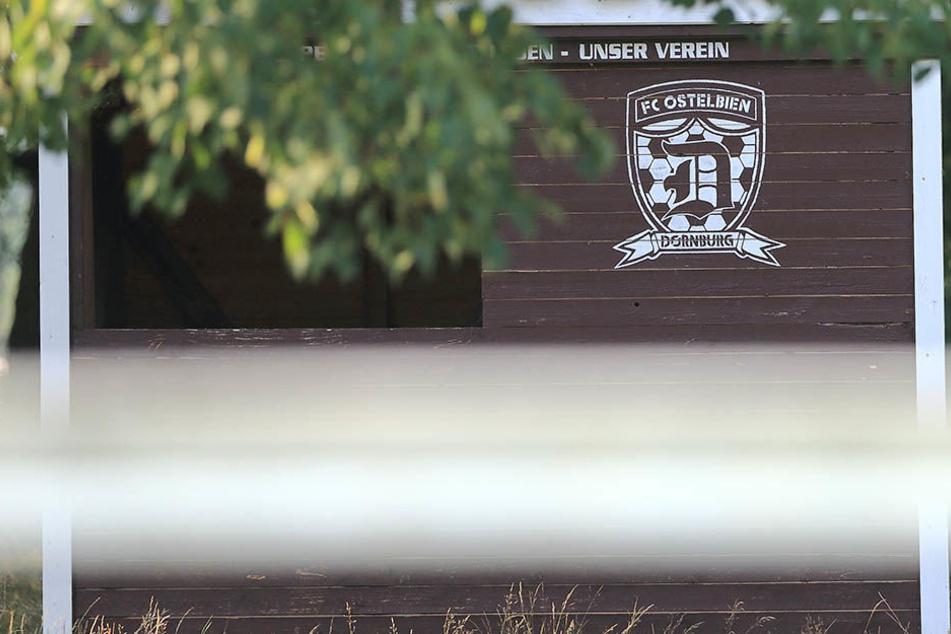 Zwei Jahre nach dem letzten Prügelvorfall, soll der frühere Kopf des FC Ostelbien-Dornburg erneut zugeschlagen haben.