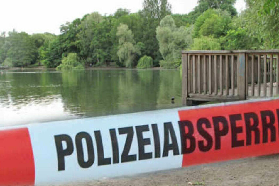 Familienvater ertrinkt in der Havel und taucht nicht mehr auf