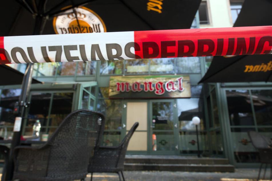 Angriffe auf ausländische Restaurants in Chemnitz: Ermittlungen eingestellt