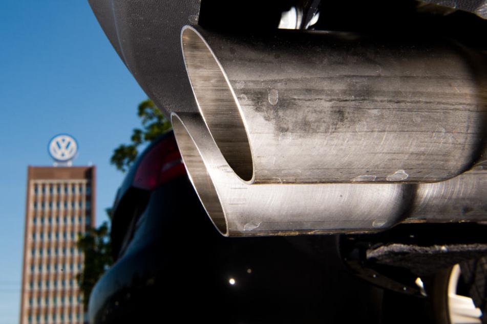 Dieselskandal: Gericht weist Klage eines VW-Besitzers ab