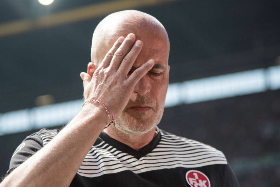 3:2-Sieg: Klos lässt Bielefeld mit spätem Tor jubeln