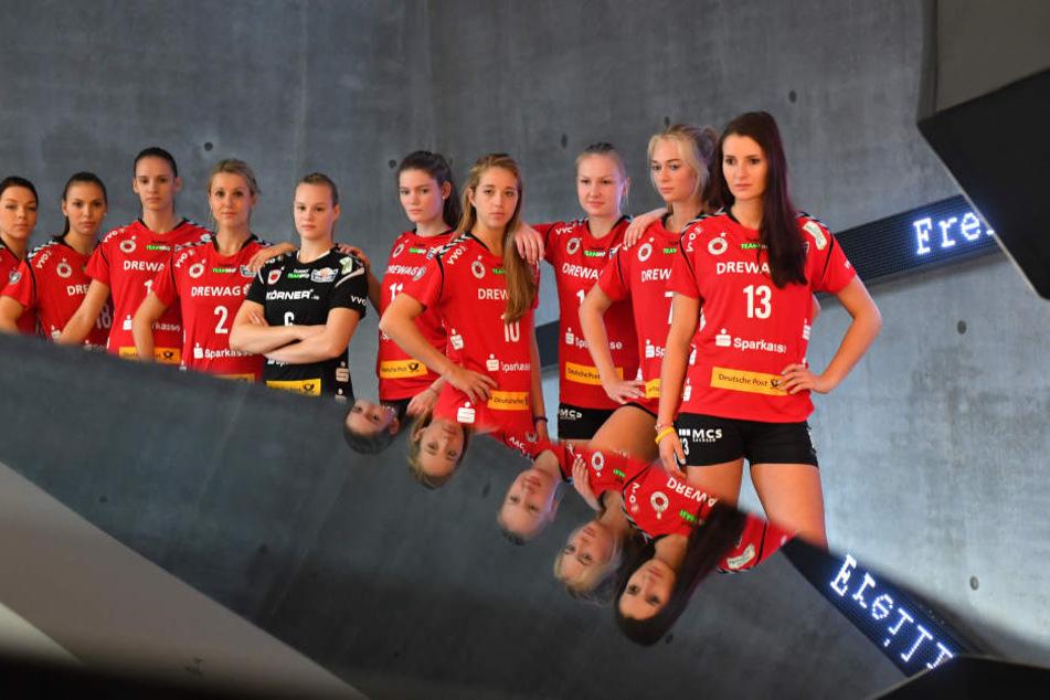 Dsc Volleyball Damen