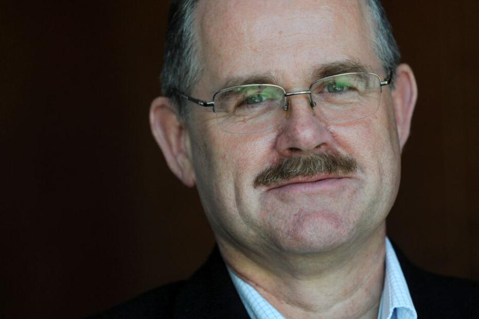 Nach Schiedsrichter-Streik: BFV-Chef Schultz kündigt rasche Maßnahmen an