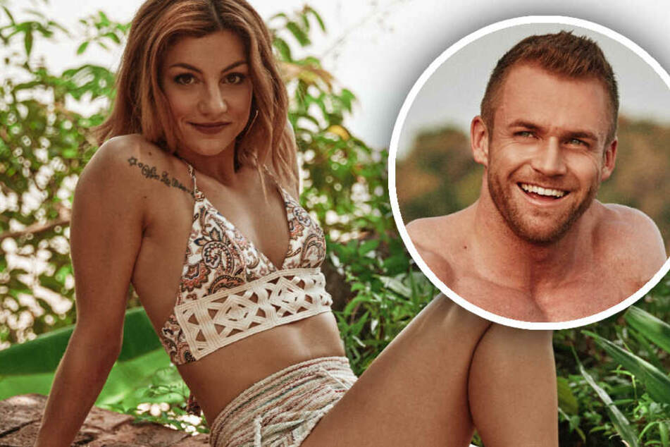 Bachelor In Paradise Treibt Anika Einen Keil Zwischen Pam Und Philipp