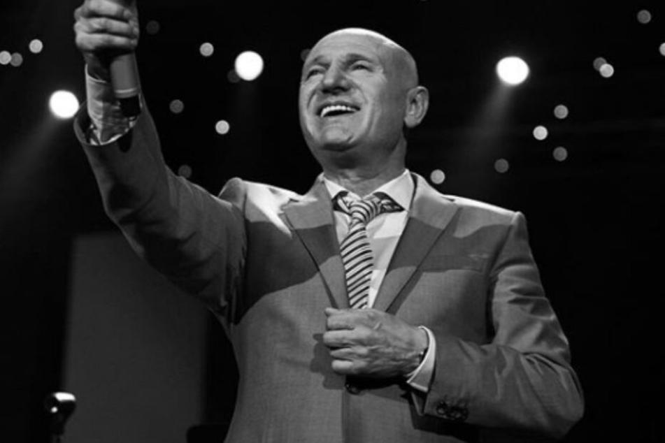 Der serbische Sänger Saban Saulic starb im Alter von 67.