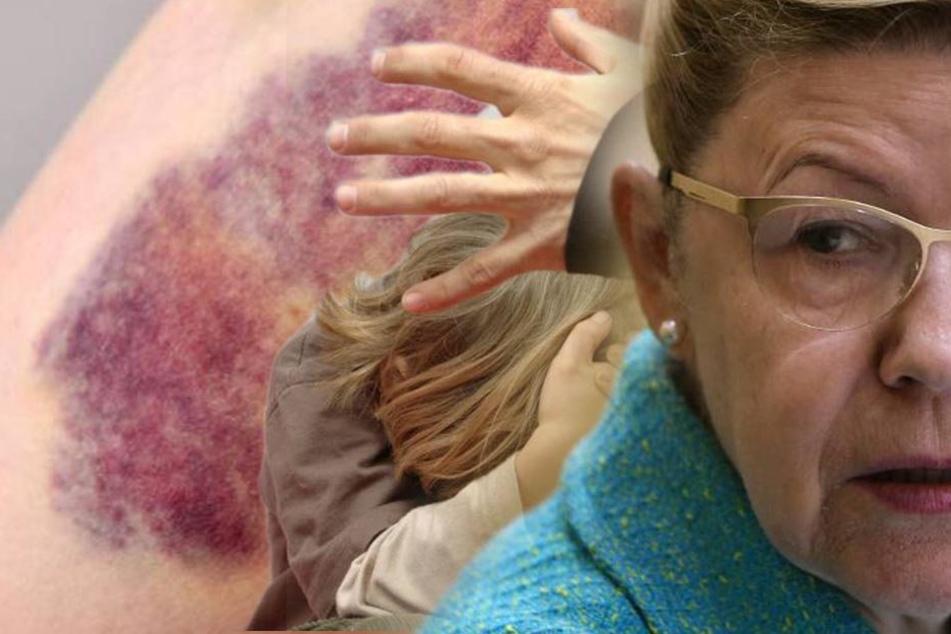 Ungestraft seine Kinder schlagen? Russland plant neues Gesetz