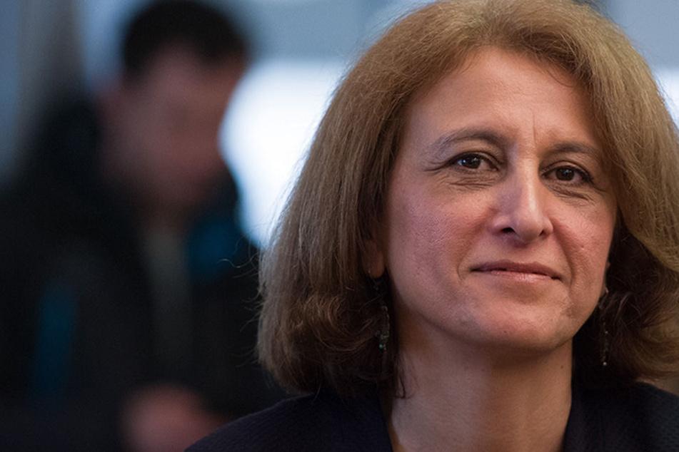 Stress bei den Grünen, weil Kandidatin Bayram lieber solo unterwegs ist