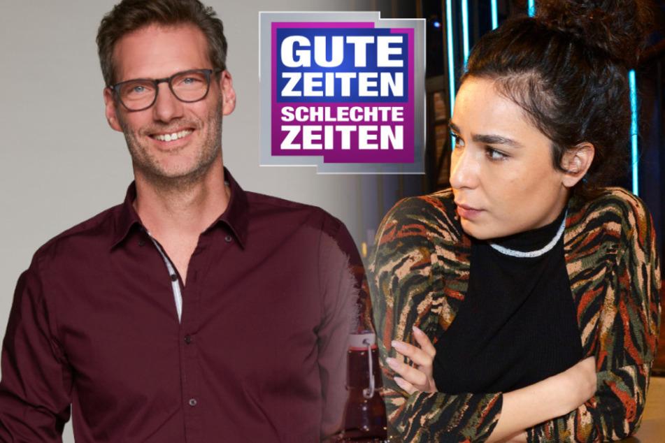 GZSZ-Hammer: Gleich vier Stars verlassen den Kolle-Kiez!