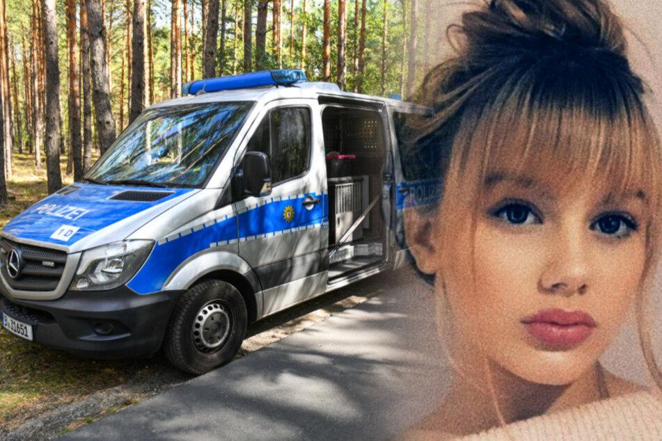 Neue Spur von vermisster Rebecca? Ermittler suchen ihr Handy in Osteuropa