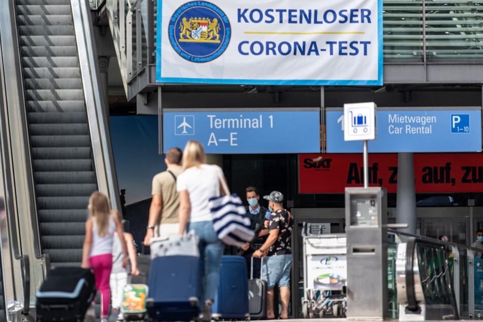 Den Münchner Flughafen erwartet das schlechteste Jahr etwa 30 Jahren. (Archiv)