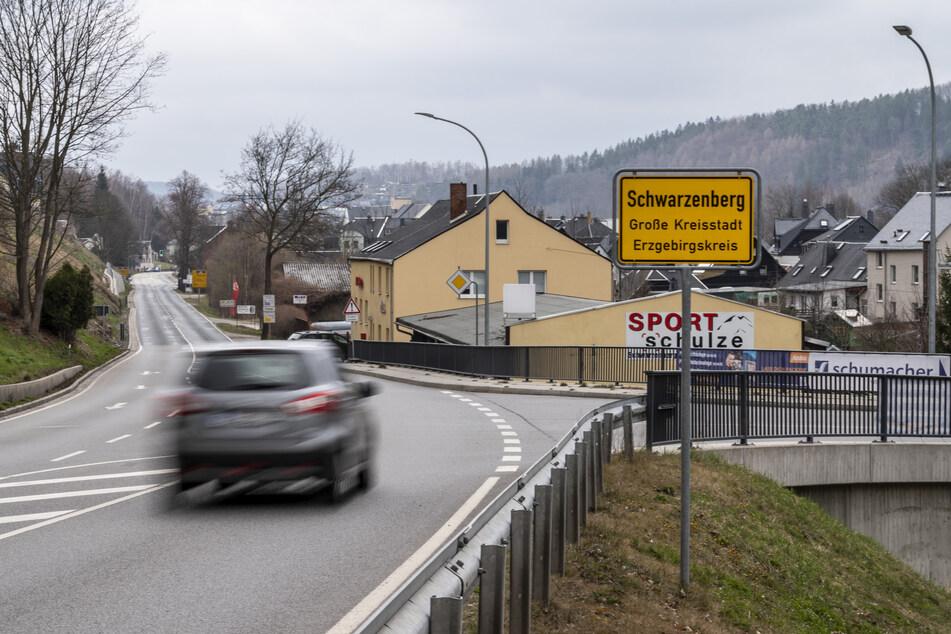 Am Mittwoch wurde bekannt, dass es an der Stadtschule Schwarzenberg einen neuen Covid-19-Fall gibt.