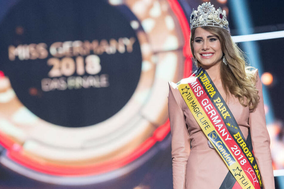 """Enttäuschung pur! So hart rechnet die Ex-""""Miss Germany"""" mit dem Wettbewerb ab"""