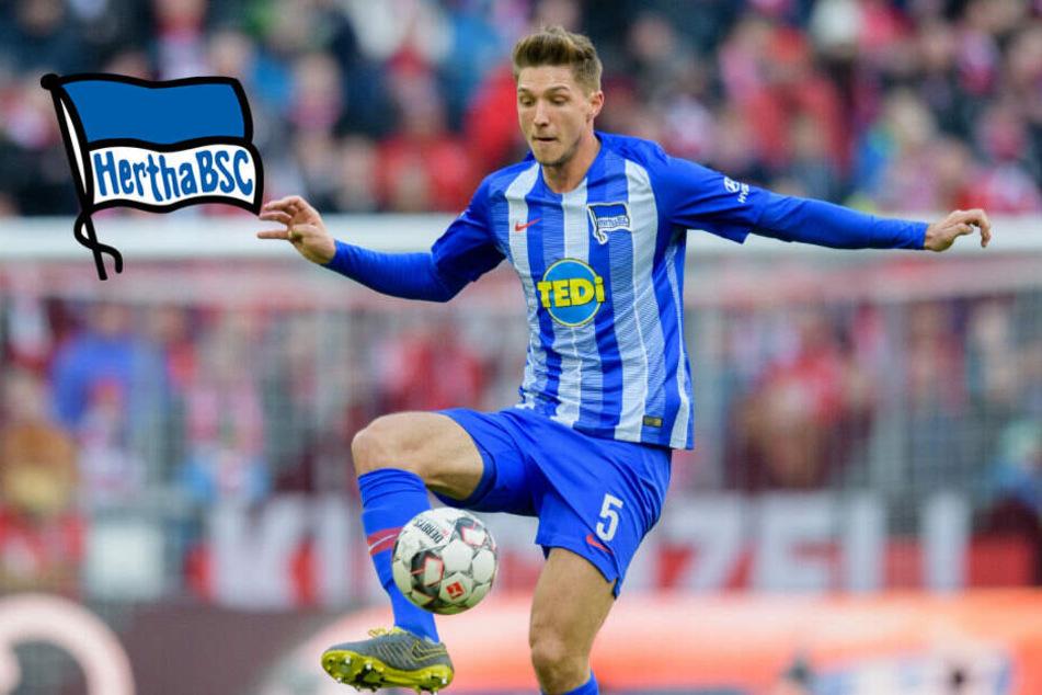 Ausstiegsklausel verstrichen: Bleibt Stark jetzt bei Hertha?