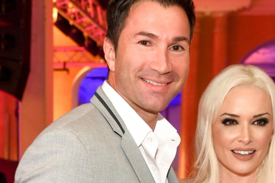 Eigentlich ein glückliches Ehepaar: Lucas Cordalis und Daniela Katzenberger.