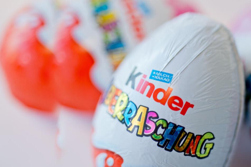Süßigkeiten bei Ferrero im Wert von einer Million Euro verdorben! Kommt es jetzt zum Liefer-Engpass?