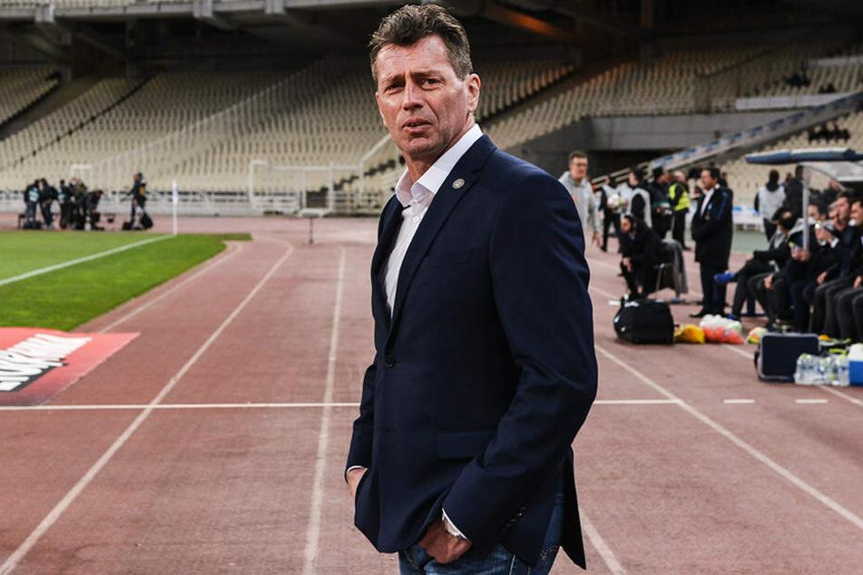 Der frühere Trainer der Profimannschaft, Michael Skibbe, kehrt als Nachwuchscoach zum BVB zurück.