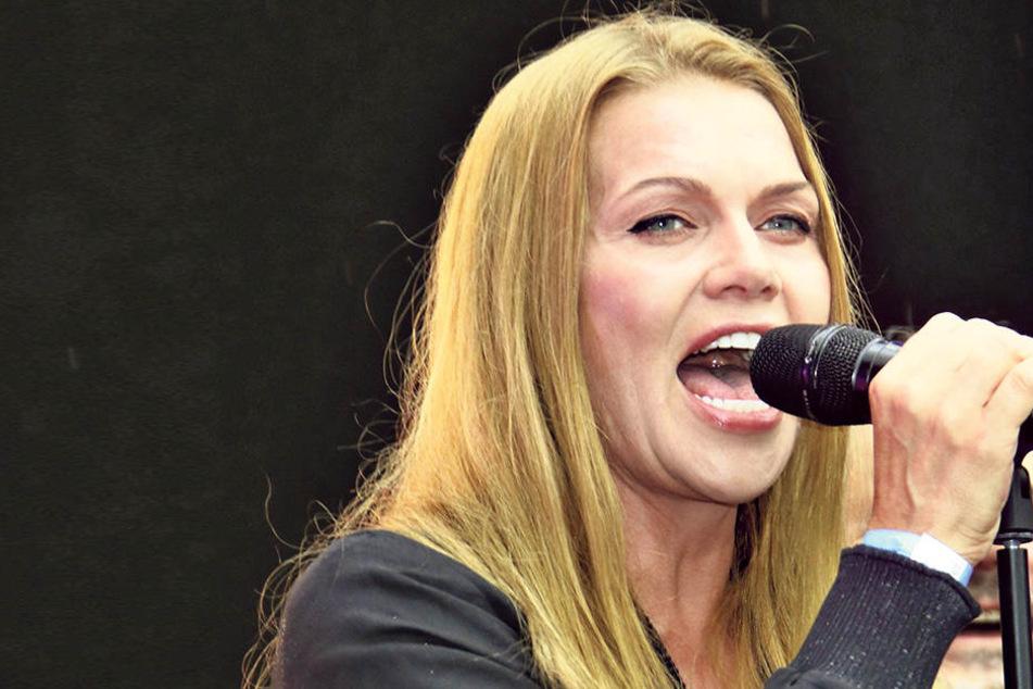 """Pause bei """"Silly"""": Das hat Anna Loos jetzt solo vor"""