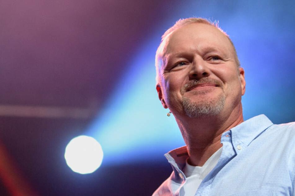 2015 beendete Stefan Raab seine erfolgreiche TV-Karriere.