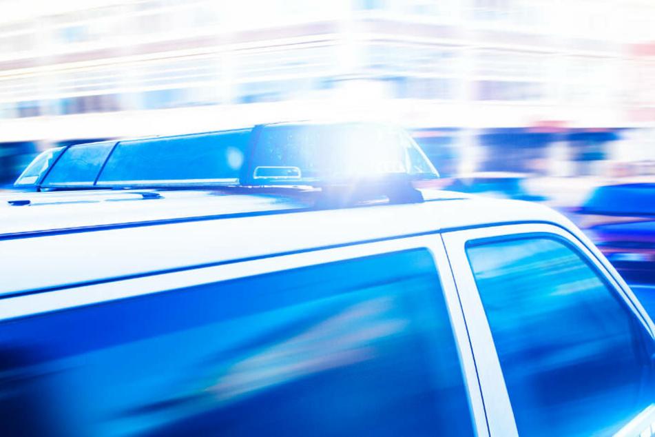 Verfolgungsjagd durch Kölner City: Mann wollte Polizisten überfahren