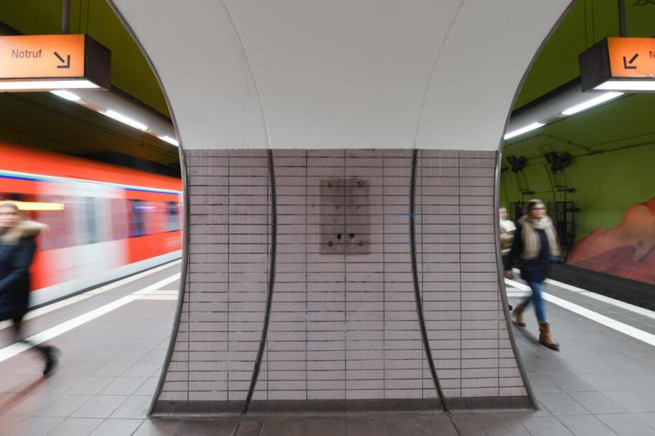 An der Ostendstraße wird eine Gedenktafel angebracht. (Symbolbild)