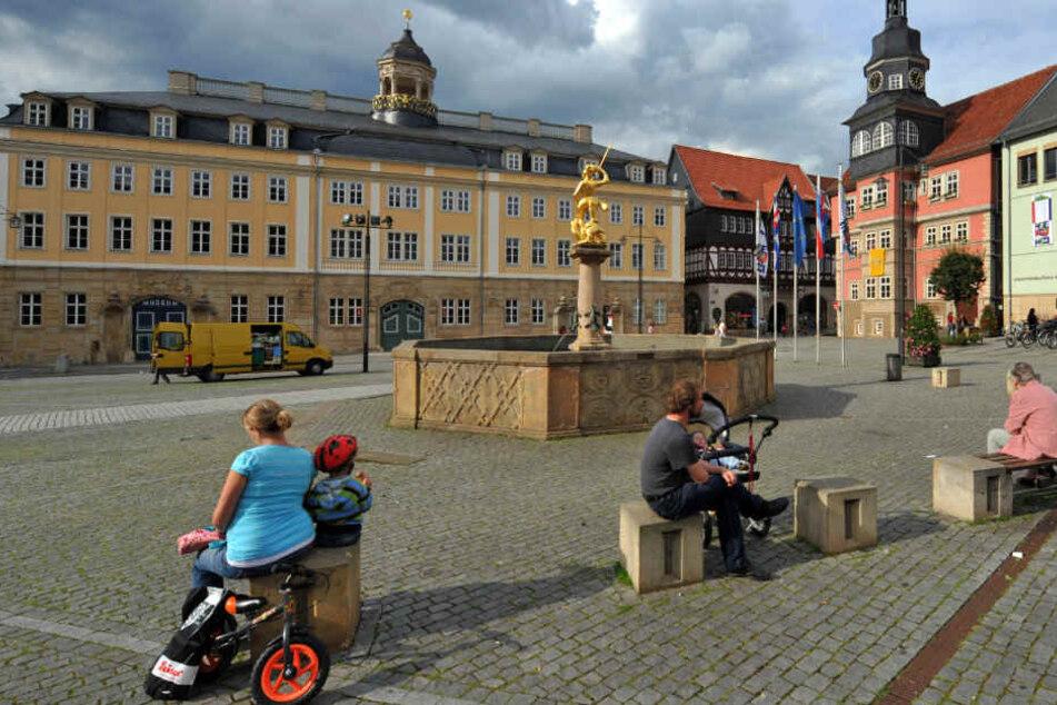 Der Stadtrat hatte in Eisenach ein entsprechendes Verbot im Dezember 2016 beschlossen. (Symbolbild)