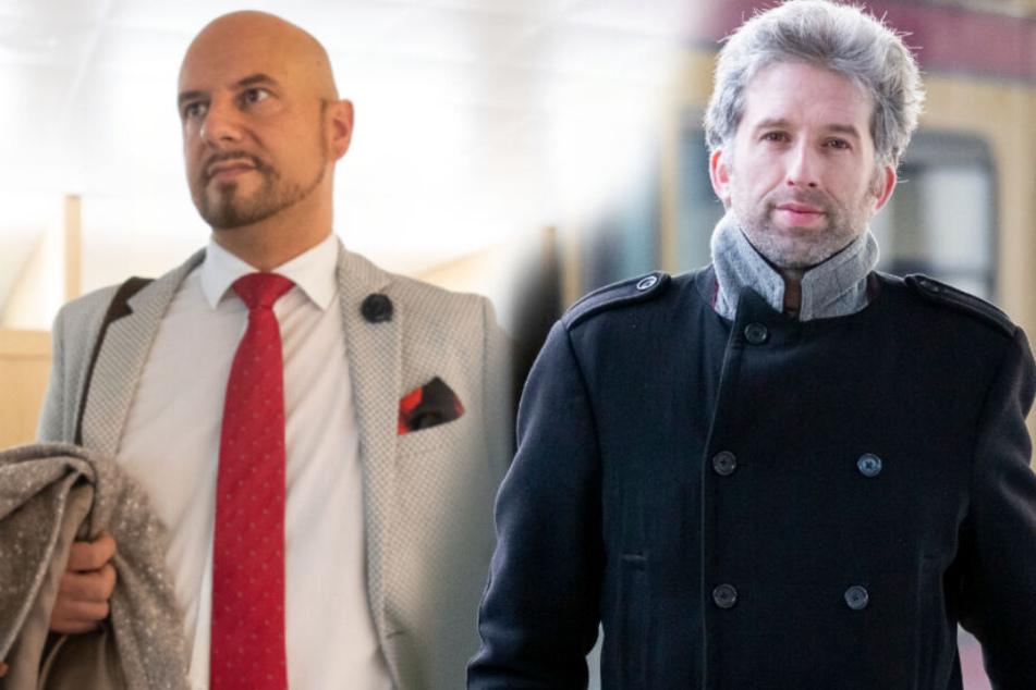 Nach Polit-Beben in Thüringen: So reagieren Boris Palmer und Stefan Räpple
