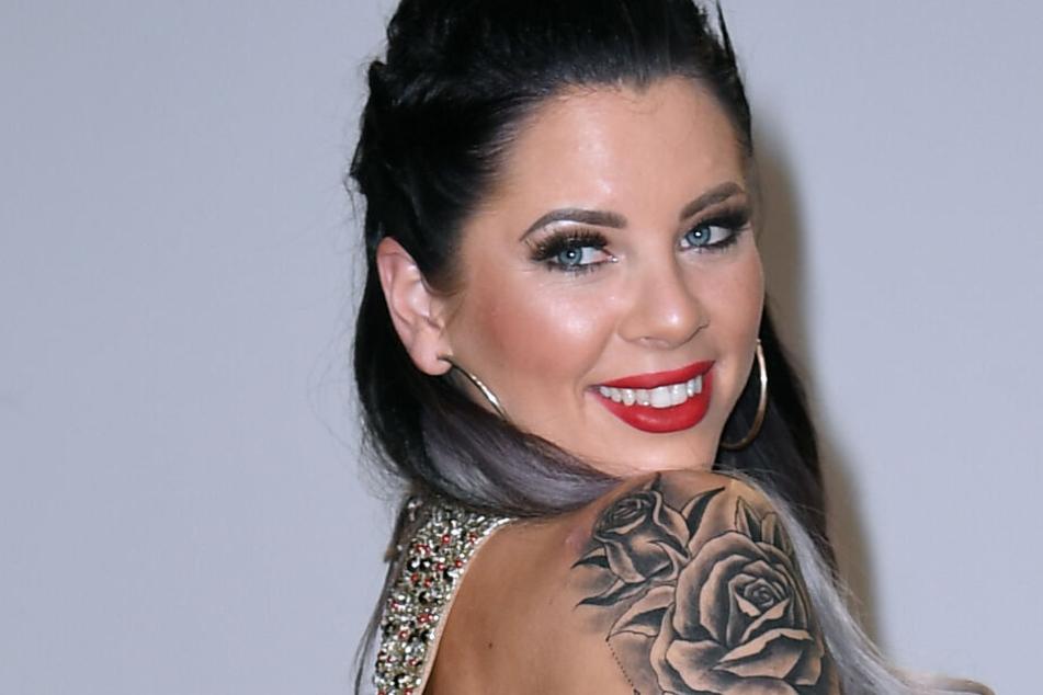 Sie ist die Dschungelkönigin von 2018 und TV-Star: Jenny Frankhauser.
