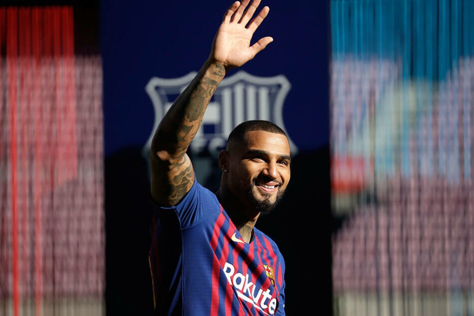Die Zeichen stehen auf Abschied, nicht nur vom FC Barcelona, sondern auch von Sassuolo Calcio!