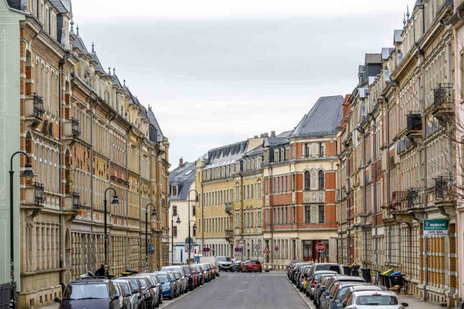 """Dresden: Neue Woba """"WiD"""" bekommt über 300 Wohnungen auf einen Schlag"""