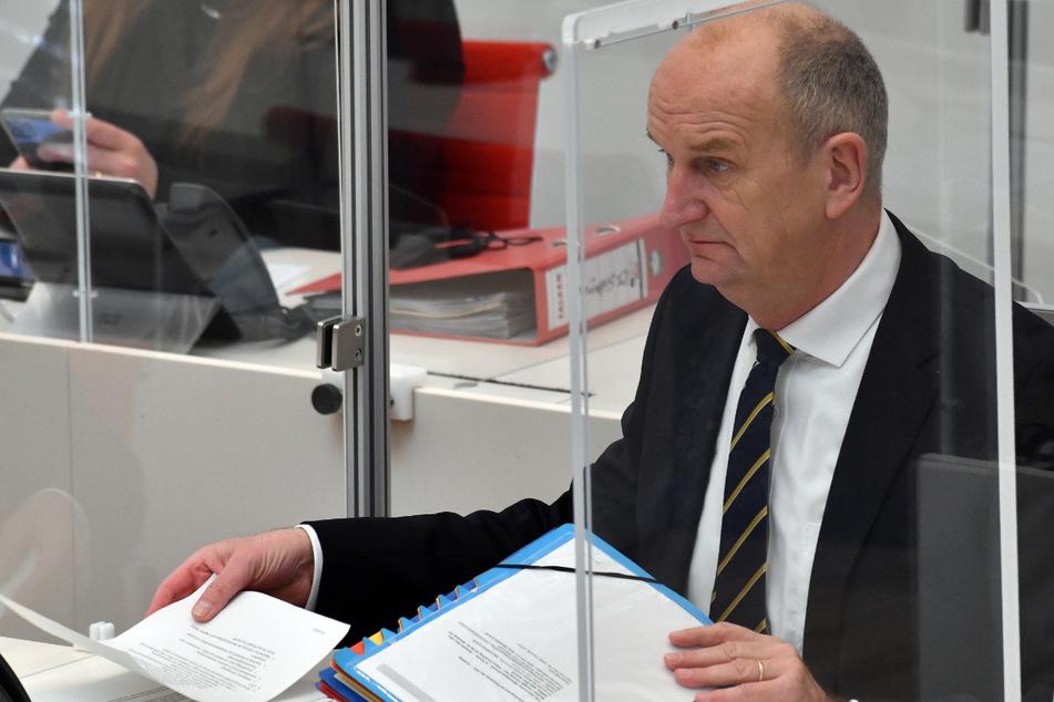 Oster-Hammer: Brandenburg beschließt Ausgangsbeschränkung