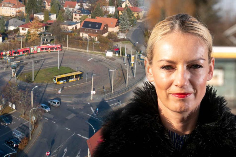 Ullersdorfer Platz: Sofort-Umbau gefordert