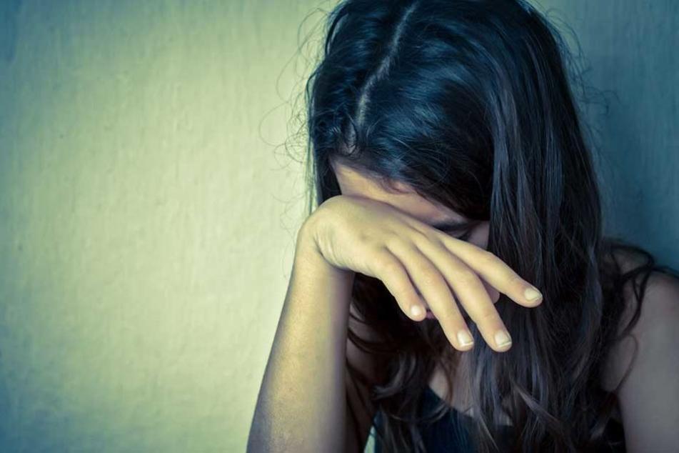 Sextäter auf Bewährung missbraucht Achtjährige