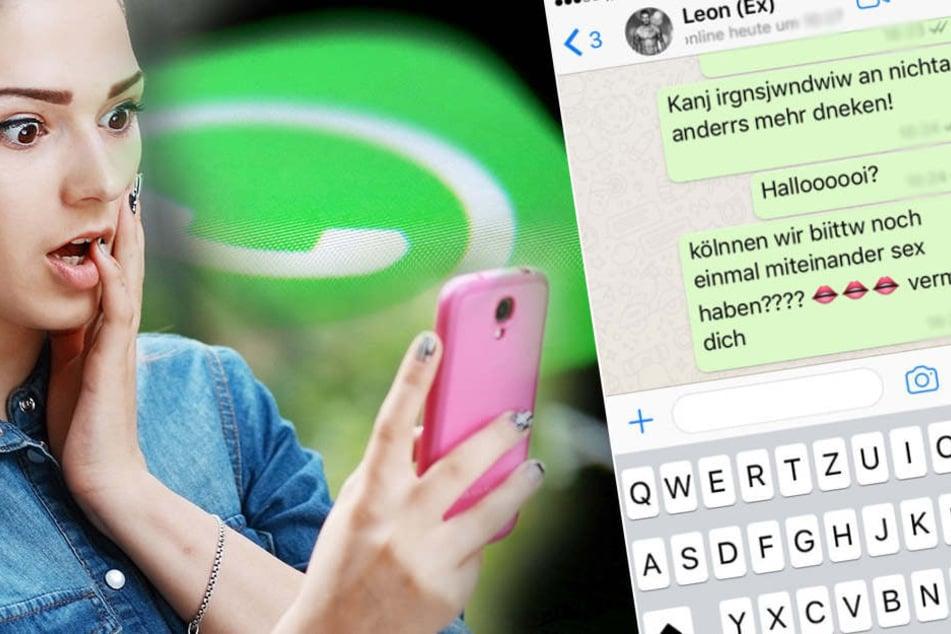 Suff-Nachricht an den Ex löschen? WhatsApp kommt mit Wahnsinns-Neuerung