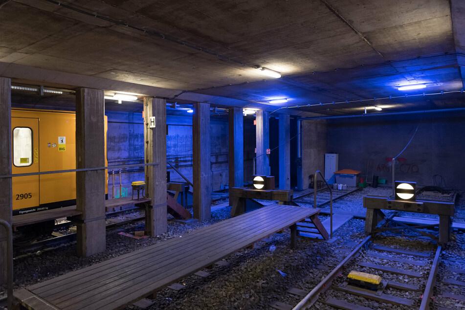 Berliner Senat diskutiert Ausbau des U-Bahn-Netzes