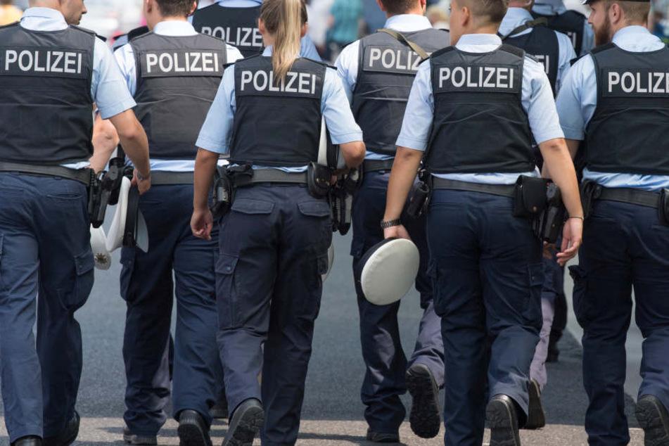 Angst vor weiteren Ausschreitungen in Chemnitz? Verstärkung rückt an