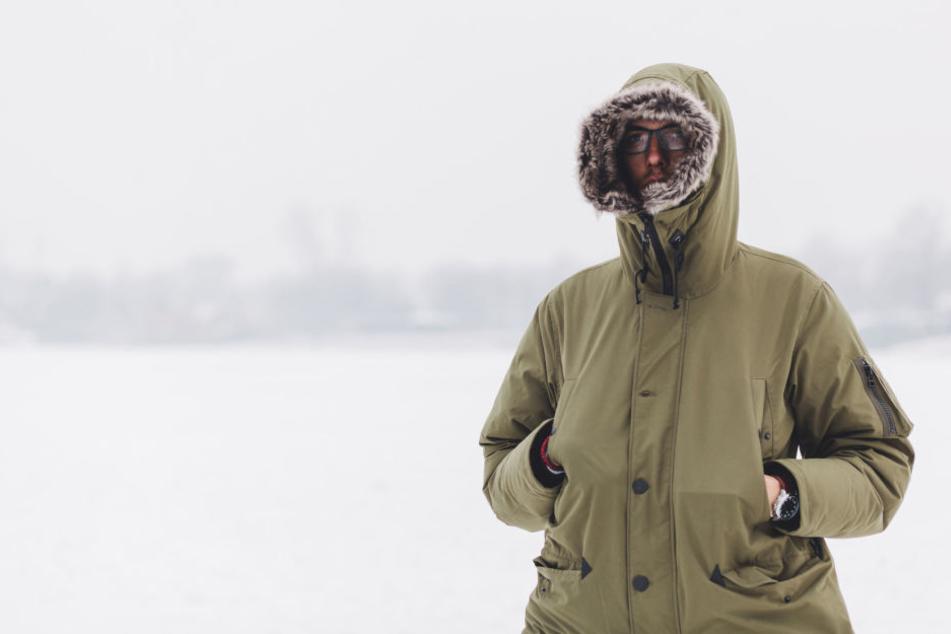 Es wird eisig kalt im Freistaat!
