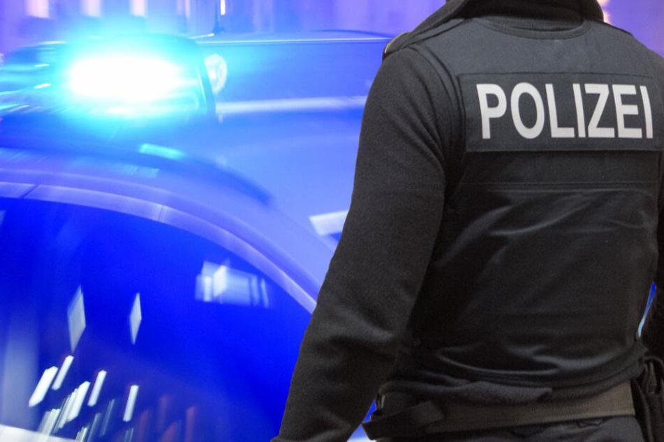Randale vor Fußball-Spiel: Fans attackieren Gäste-Bus in Würzburg