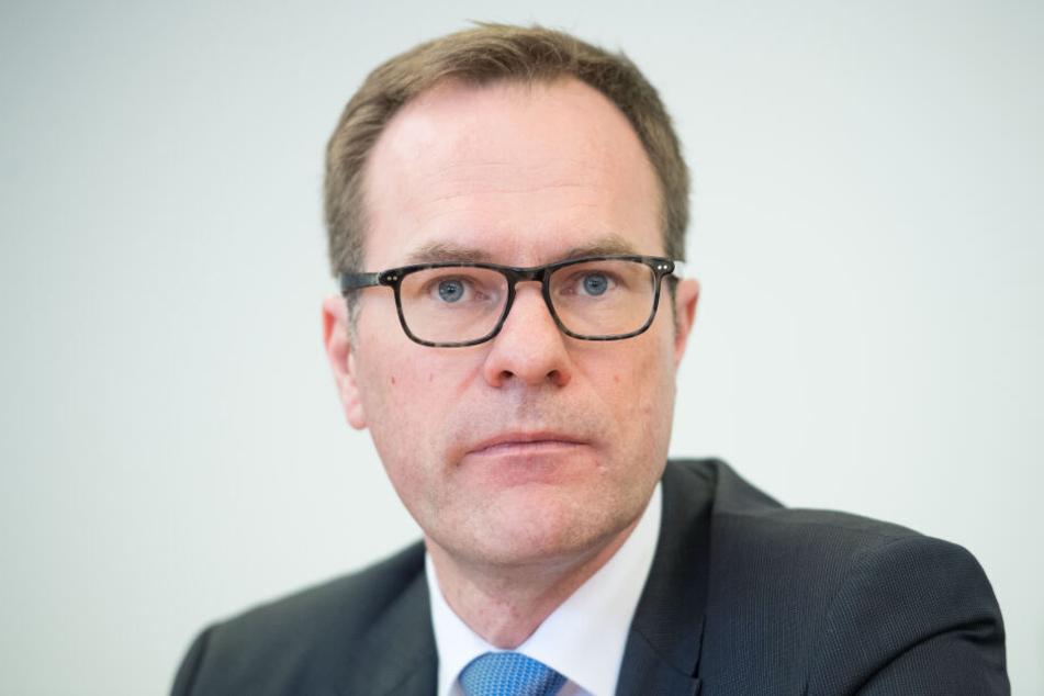 Kölner Stadtdirektor will OB in Düsseldorf werden