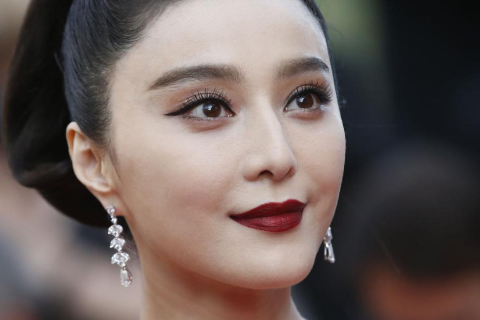 Fan BingBing ist Chinas größter Superstar.